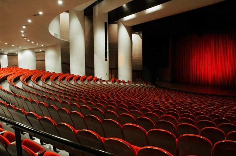MSU wharton seats