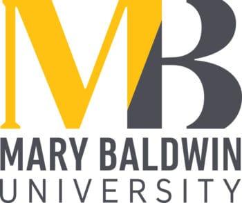 adult degree program mary baldwin university logo 138813
