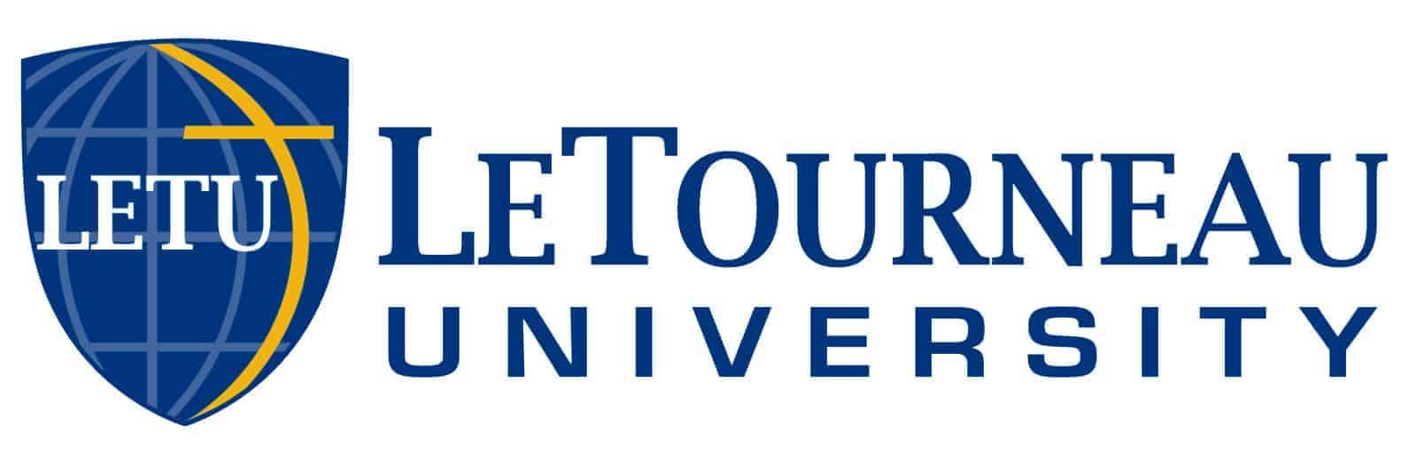 adult education degree programs letourneau university logo 129952