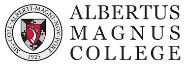 albertus magnus college logo 5039