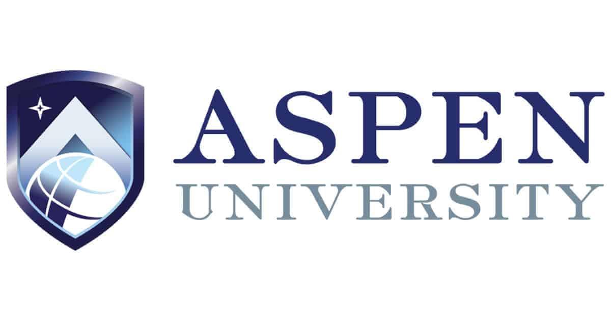 aspen university logo 6844