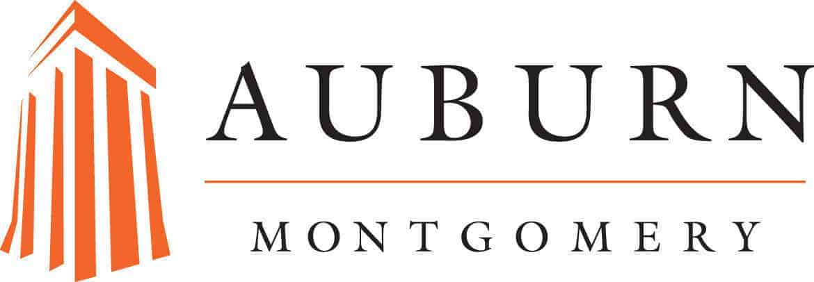 auburn university at montgomery logo 5221