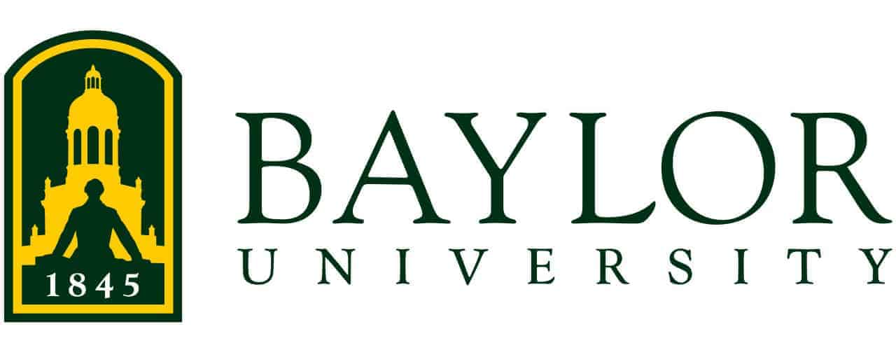 baylor university logo 5290