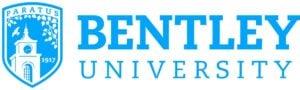 bentley university distance learning bentley university logo 138723