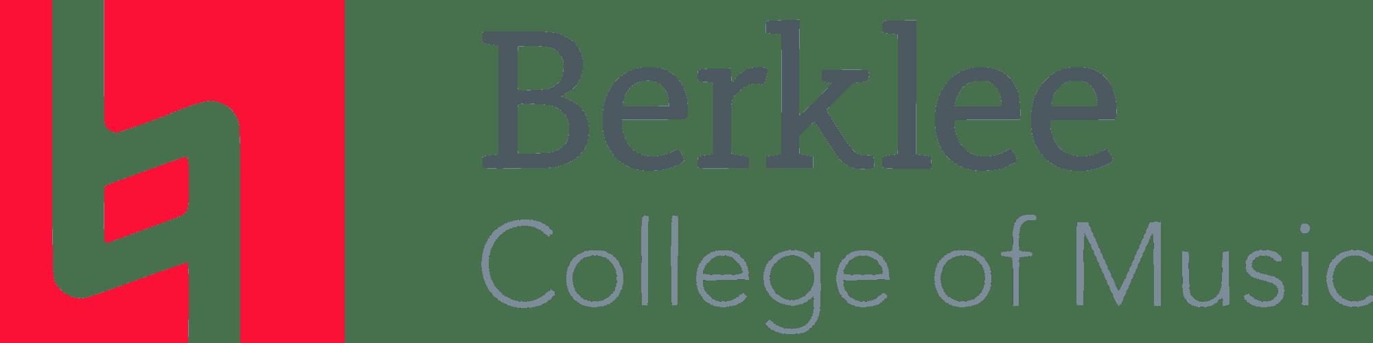berklee online berklee college of music logo 165943