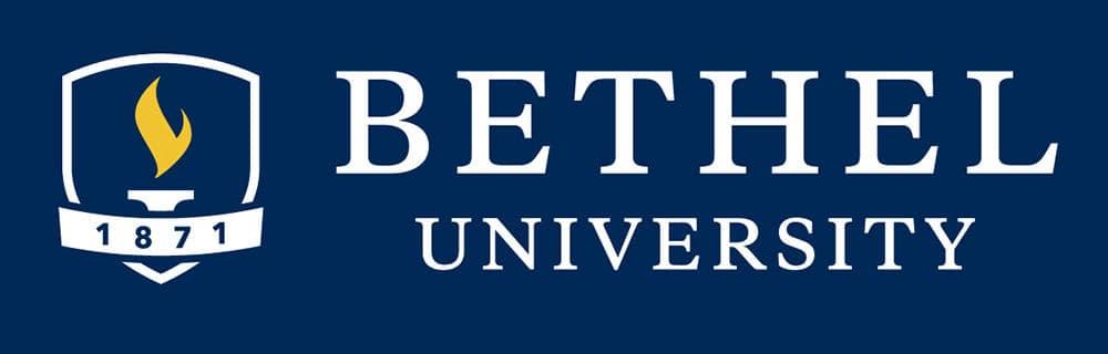 bethel university mn logo 5345