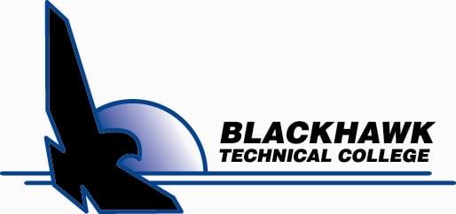 blackhawk technical college logo 5377
