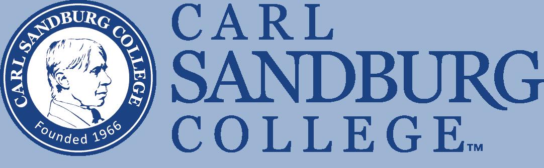 carl sandburg college logo 5562