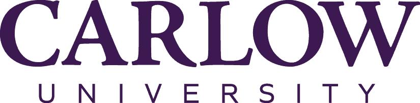 carlow university logo 5561