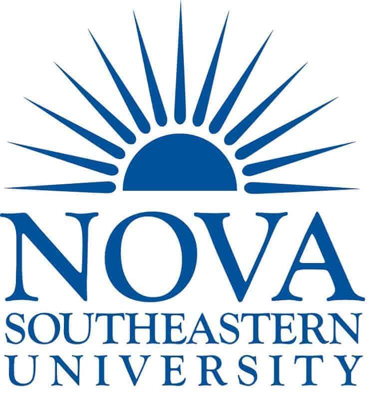 center for psychological studies nova southeastern university logo 189010