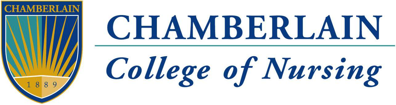 chamberlain college of nursing logo 6046