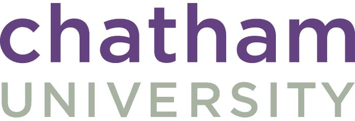 chatham university logo 5661