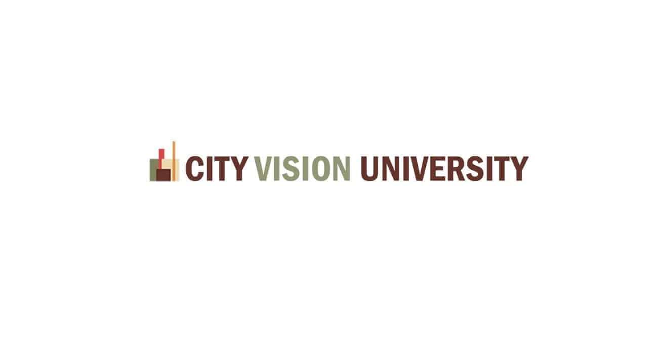 city vision university logo 182285