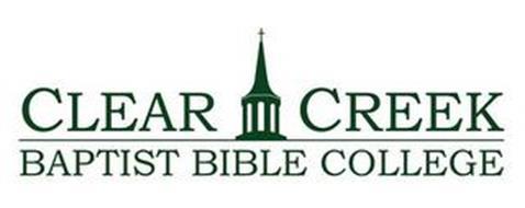 clear creek baptist bible college logo 5755