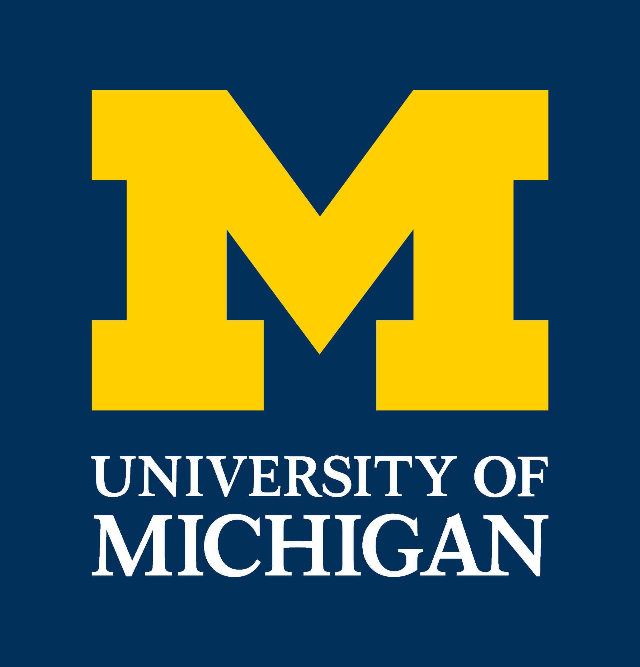 college of engineering university of michigan logo 36361