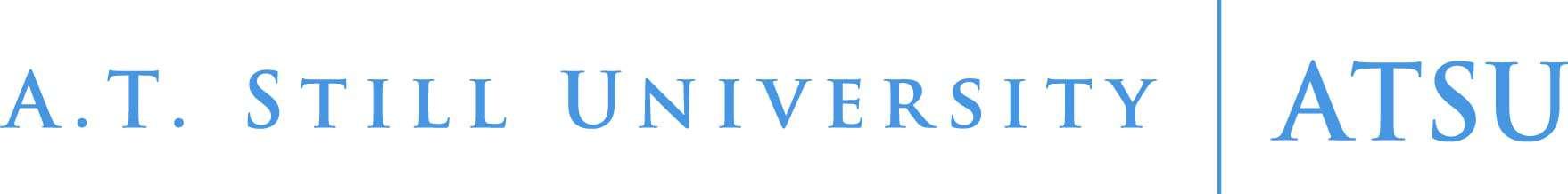 college of graduate health studies a t still university logo 127115