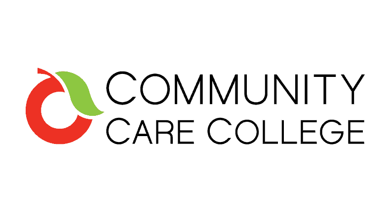 community care college logo 161875