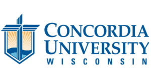 continuing education division concordia university wisconsin logo 129791