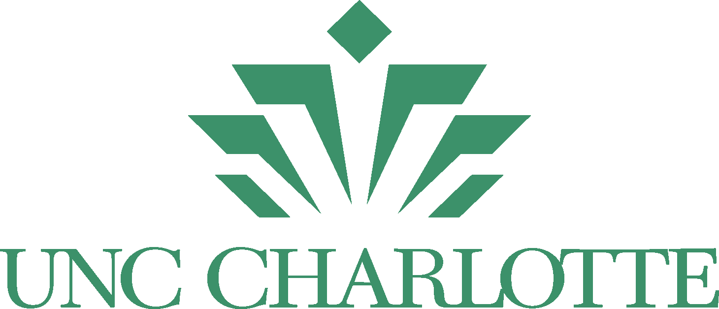 continuing education extension and summer programs the university of north carolina at charlotte logo 130325