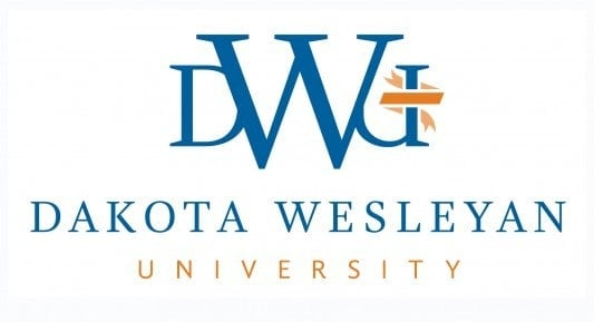 dakota wesleyan university logo 6021