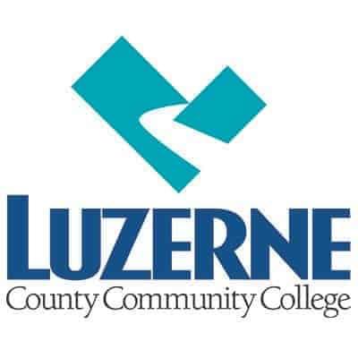 distance education luzerne county community college logo 129969