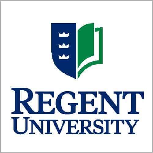 distance education regent university logo 130113