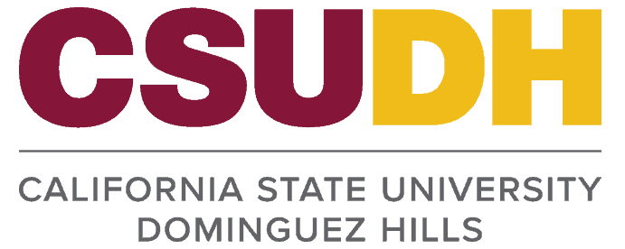 distance learning california state university dominguez hills logo 129723