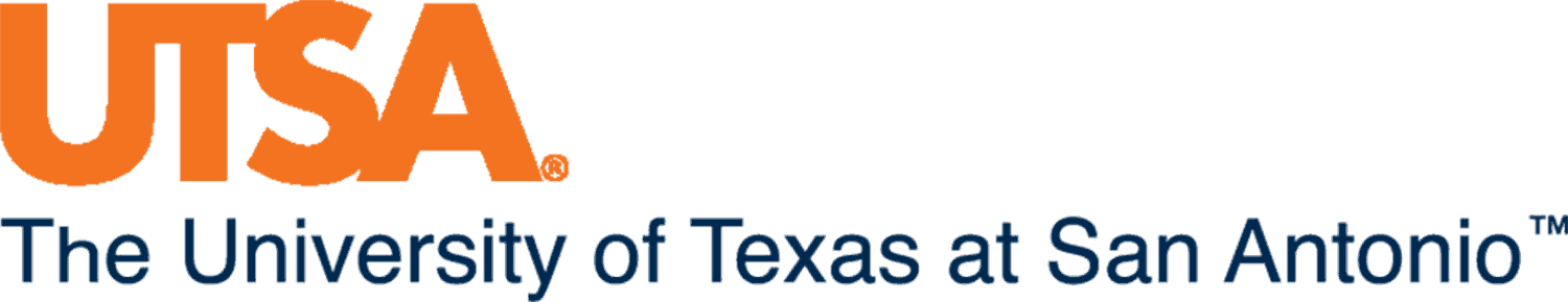 distance learning center the university of texas at san antonio logo 130236
