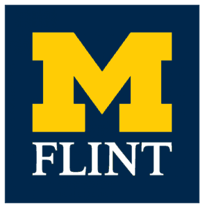 distance learning program university of michigan flint logo 138899