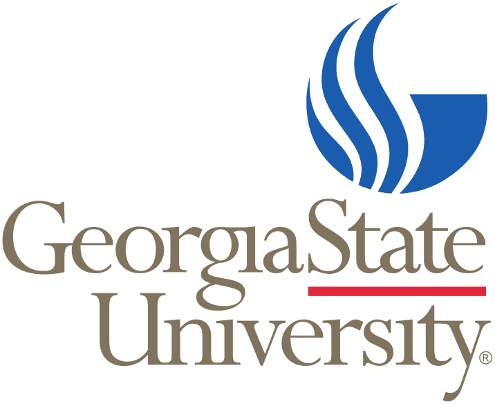 division of distance and distributed learning georgia state university logo 129876