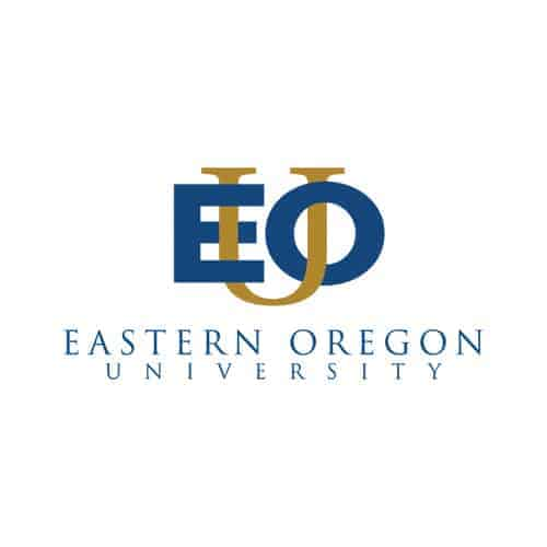 division of distance education eastern oregon university logo 129838