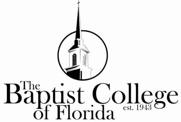division of distance learning the baptist college of florida logo 129851