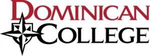 dominican college logo 6117