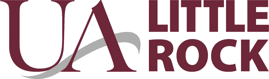 elearning university of arkansas at little rock logo 130263