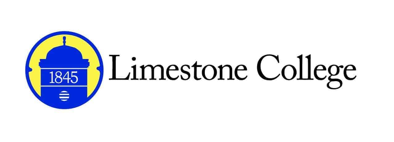 extended campus internet program limestone college logo 138805
