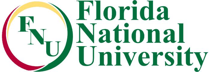 florida national university logo 6352