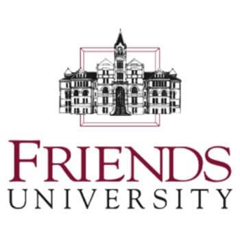 friends university logo 6405