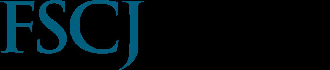 fscj online florida state college at jacksonville logo 129852