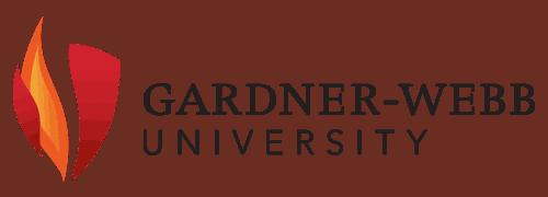 gardner webb university logo 6425