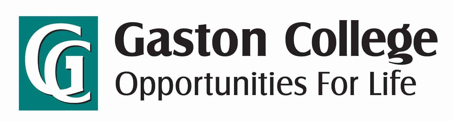 gaston college logo 6429