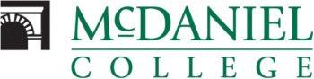 graduate and professional studies mcdaniel college logo 37243