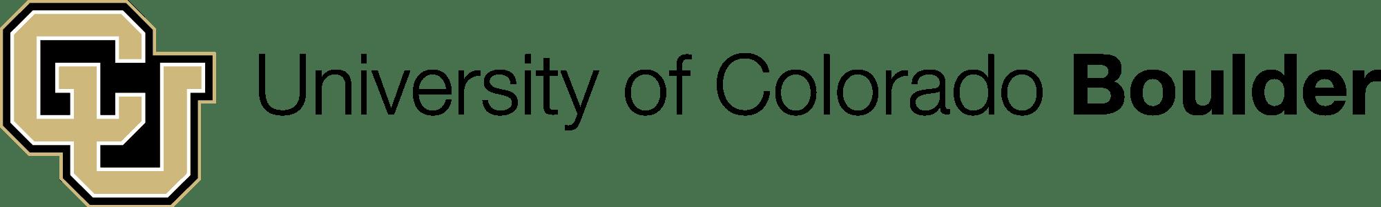 graduate distance education university of colorado boulder logo 130281