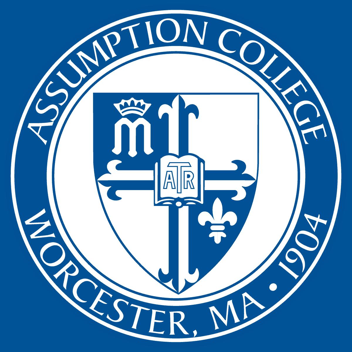 graduate studies assumption college logo 45259