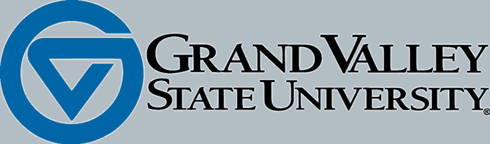 grand valley state university logo 6501