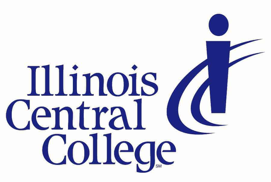 illinois central college logo 6700