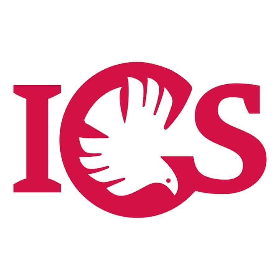 institute for christian studies logo 6765