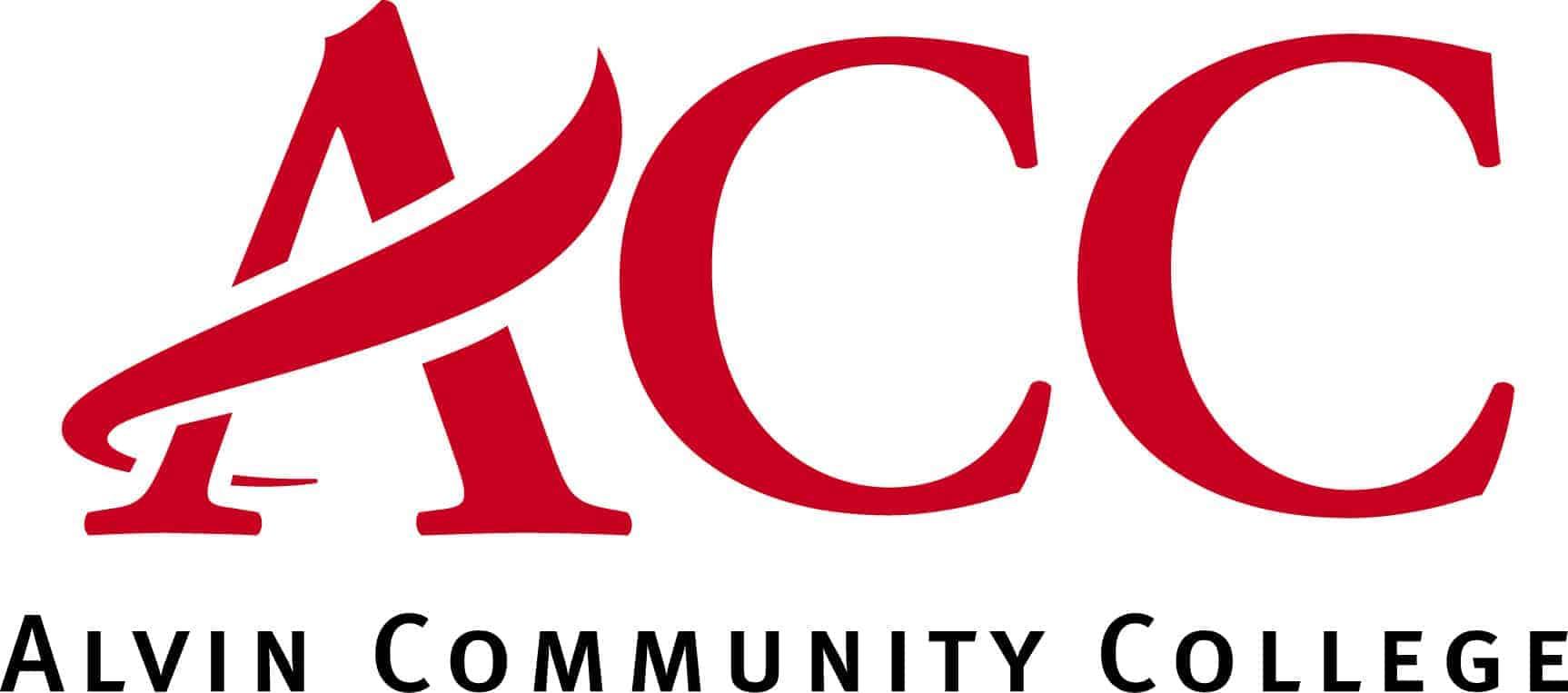 instructional services alvin community college logo 129673