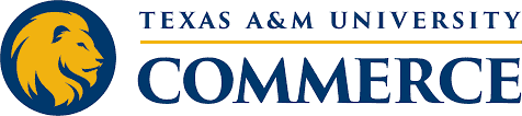 instructional technology and distance learning texas am university commerce logo 130210