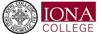 iona college logo 6846