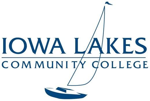 iowa lakes community college logo 6850